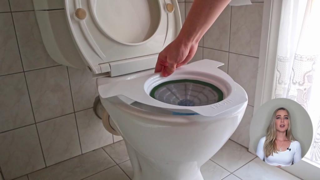 iUFlow Uroflow Urine test